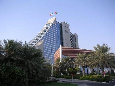 Jumeirah Beach 5