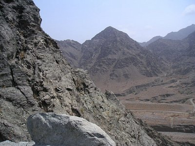Hajarské hory
