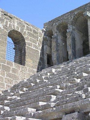 Aspendos - Antalya