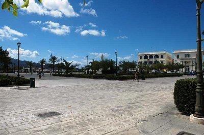 náměstí D. Solomóse (Plateía Solomoú)
