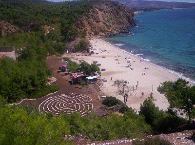Metalia Beach (nahrál: Jana Šaškovičová)