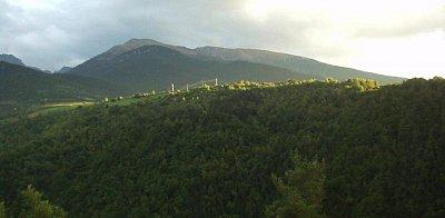 krajina Auvergne (nahrál: admin)
