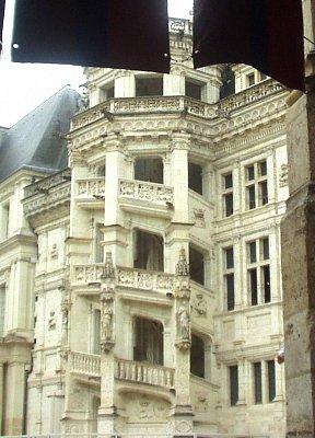 Zámek Blois 3 (nahrál: admin)