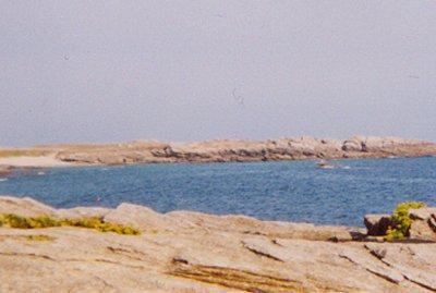 pobřeží Quiberonu (nahrál: admin)