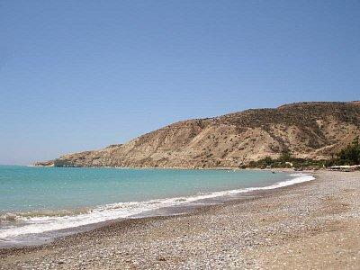 Kypr květen 2007 (nahrál: Hana Walker)
