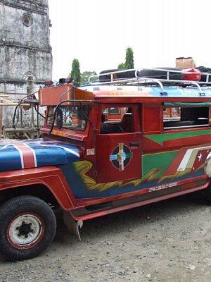 FILIPÍNY 2006