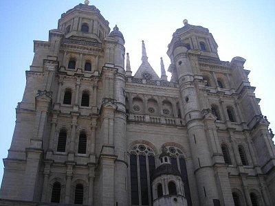 Kostel sv. Michala (nahrál: Lucie Tichá)