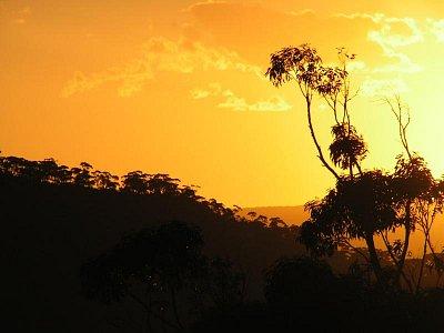Západ slunce (nahrál: admin)