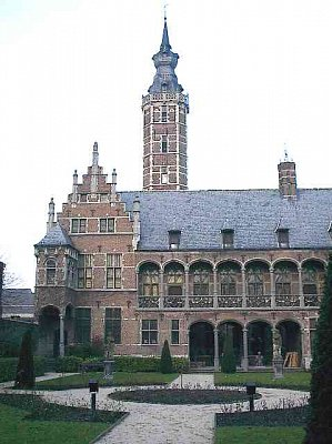 Mechelen: VŠ zvonkohry (nahrál: admin)