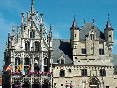 Mechelen (nahrál: admin)