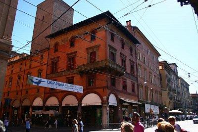 živá Bologna (nahrál: admin)