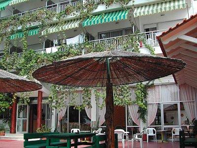hotel Thassos (nahrál: emiliana)