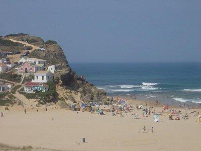 Zambujeira do Mar 5 (nahrál: Carinha)