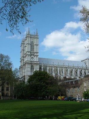 Westminster abbey (nahrál: admin)