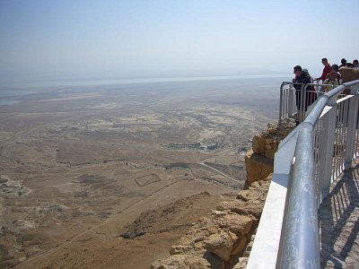 Masada-lanovka (nahrál: admin)