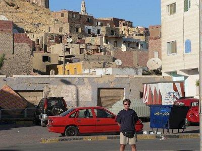 Hurghada-satelitní město (nahrál: Novotný Zbyněk)