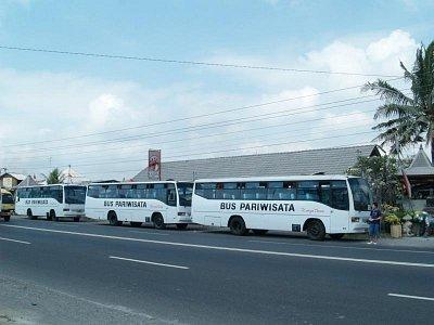 Indonéské autobusy (nahrál: admin)