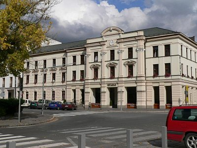 Divadlo J. G. Tajovského (nahrál: admin)