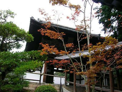 Tofuku-ji (nahrál: admin)