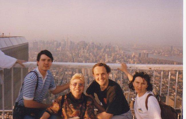 "\\\""Good Bye New York\\\"""