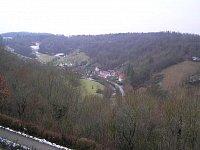 Burg-Hotel Rothenburg ob der Tauber