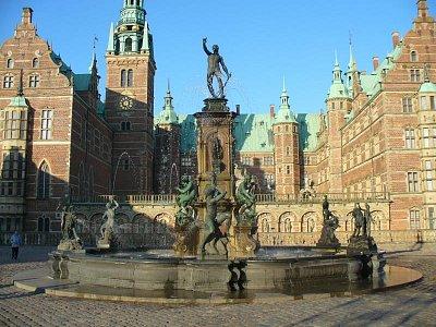 Frederiksborg (nahrál: Veronika)
