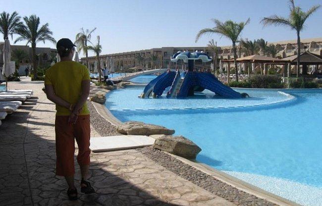 Prima Life Makadi Resort-Káhira,ponorka