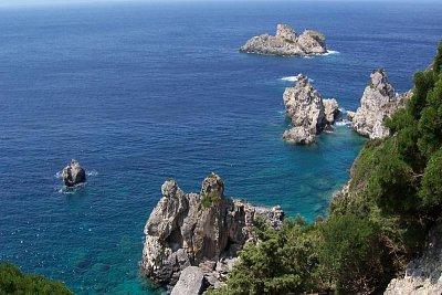 Korfu (nahrál: Tylínek)