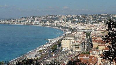 Nice-Andělská zátoka (nahrál: kristýna)