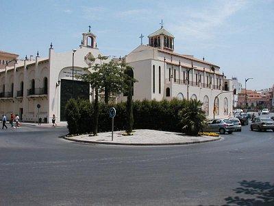 Málaga (nahrál: HelčaS)