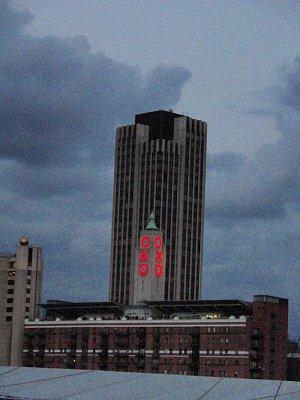 OXO TOWER (nahrál: JITKA RŮŽIČKOVÁ)