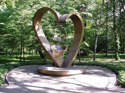 v Ševčenkově parku (nahrál: Kamil Hainc)
