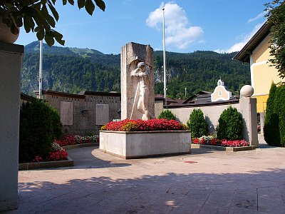 památník obětem 2.sv. války (nahrál: šurda)