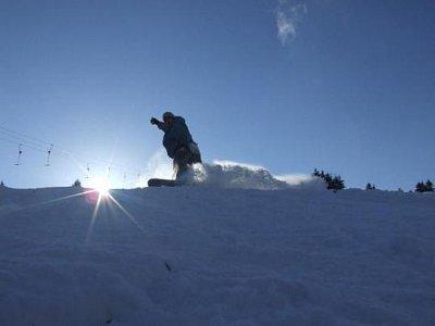 Ski Bezovec 4 (nahrál: admin)