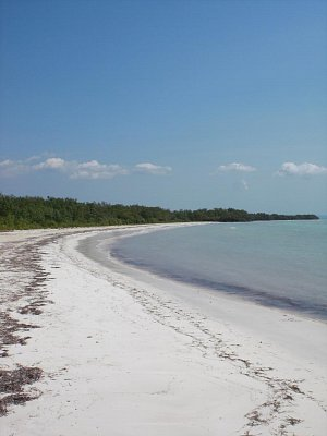 Bahia de las Aguilas (Pedernales)