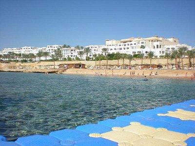 moře - pohled z můstku na pláž= krása (nahrál: Veronika)