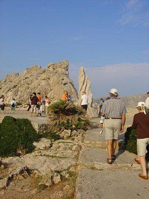 na Formentoru (nahrál: Helča2)