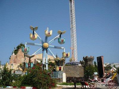 Zábavný park (nahrál: HelčaS)