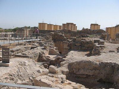 Jericho-Hišamův palác (nahrál: Dorothea)