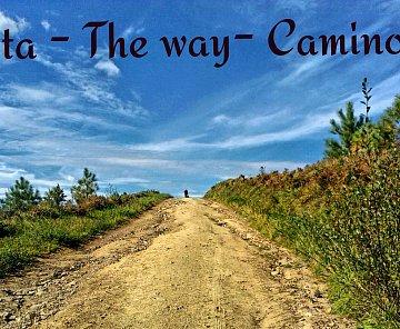 Portugalská cesta do Santiaga de Compostela