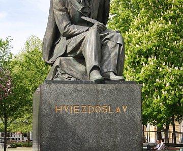 víkend v Bratislavě