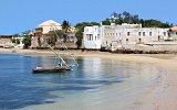 Bývalá portugalská kolonie ostrov Mosambik se probouzí