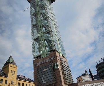 Skandinavie 2011 - Oslo