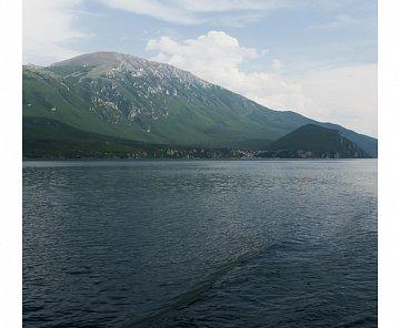 Makedonie a Ohrid
